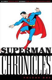 The Superman Chronicles: Volume 1 6039524