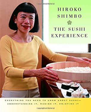 The Sushi Experience 9781400042081