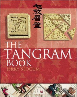 The Tangram Book 9781402704130