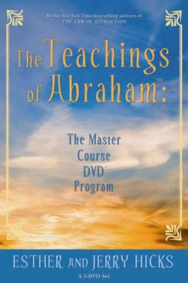 The Teachings of Abraham: The Master Course 5-DVD Program 9781401921743