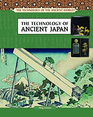 Ancient japan technology
