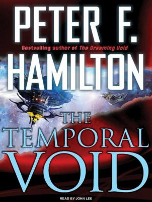 The Temporal Void 9781400161836