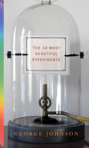 The Ten Most Beautiful Experiments 9781400041015