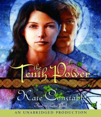 The Tenth Power: Book 3 of the Chanters of Tremaris Trilogy 9781400090297