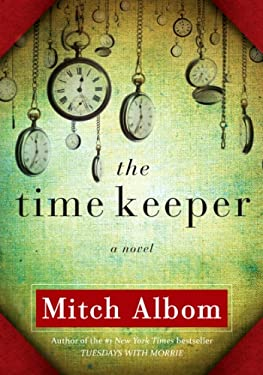 The Time Keeper 9781401322786