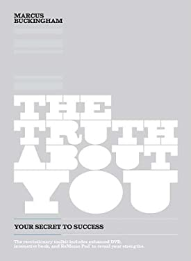 The Truth about You: Your Secret to Success [With DVD and Note Pad] 9781400202263