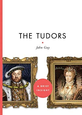 The Tudors 9781402775390