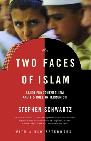 The Two Faces of Islam: Saudi Fundamentalism and Its Role in Terrorism 9781400030453