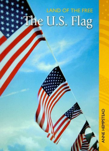 The U.S. Flag 9781403470027