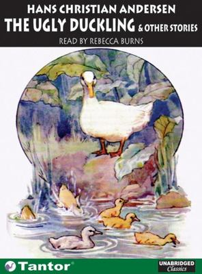 The Ugly Duckling: And Other Stories 9781400150496
