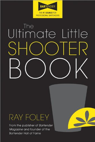The Ultimate Little Shooter Book 9781402242656
