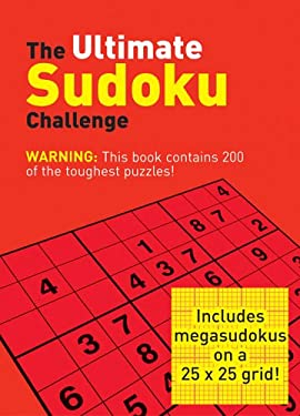 The Ultimate Sudoku Challenge 9781402736490