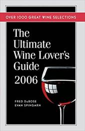 The Ultimate Wine Lover's Guide 6058868