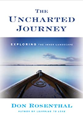 The Uncharted Journey: Exploring the Inner Landscape 9781402744754