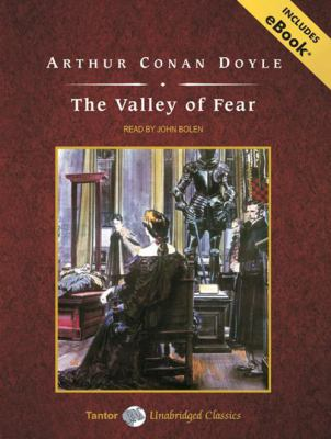 The Valley of Fear, with eBook 9781400159451