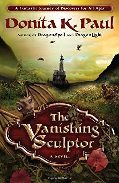 The Vanishing Sculptor 9781400073399