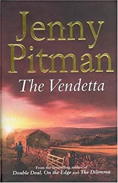 The Vendetta 9781405006163