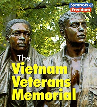 The Vietnam Veterans Memorial 9781403466686