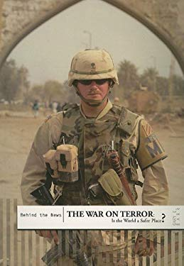The War on Terror: Is the World a Safer Place? 9781403493552
