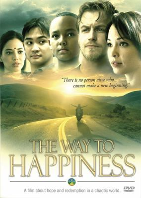 The Way to Happiness DVD 9781403187765