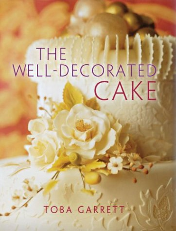 The Well-Decorated Cake 9781402717734