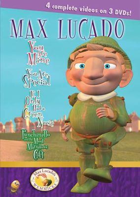 The Wemmicks Collection: DVD Box Set