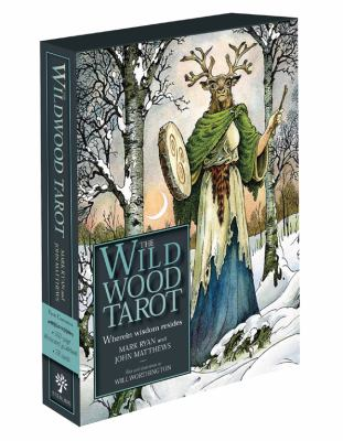 The Wildwood Tarot: Wherein Wisdom Resides [With Booklet] 9781402781063