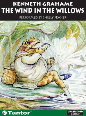 The Wind in the Willows 9781400100736