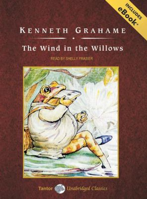 The Wind in the Willows 9781400158485