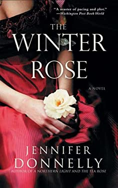 The Winter Rose 9781401307462