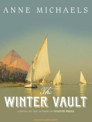 The Winter Vault 9781400112456