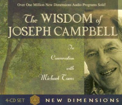 The Wisdom of Joseph Campbell 9781401904432