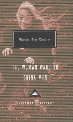 The Woman Warrior, China Men 9781400043842
