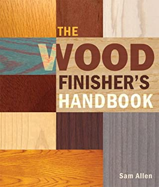 The Wood Finisher's Handbook 9781402730375