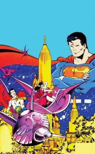 The World of Krypton 9781401217952