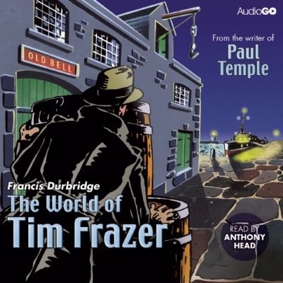 The World of Tim Frazer 9781408426241