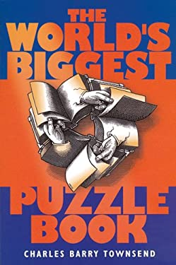 The World's Biggest Puzzle Book 9781402702464