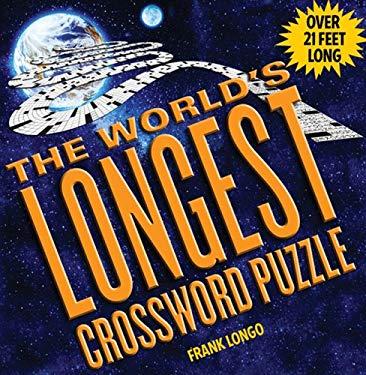 The World's Longest Crossword Puzzle 9781402729416
