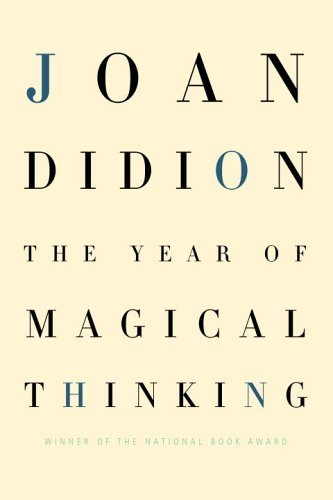 The Year of Magical Thinking 9781400043149