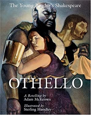 The Young Reader's Shakespeare: Othello 9781402711152
