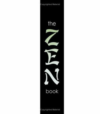 The Zen Book 9781401908751