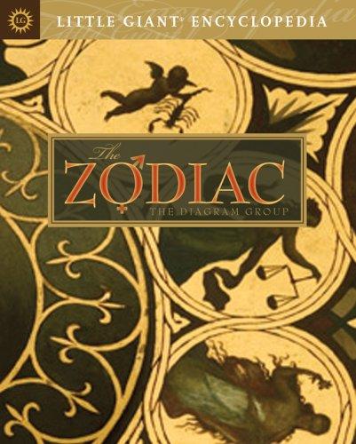The Zodiac 9781402747311