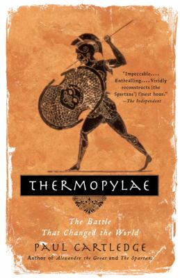 Thermopylae: The Battle That Changed the World 9781400079186