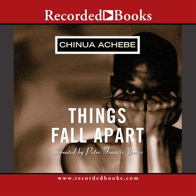 Things Fall Apart 9781402573729
