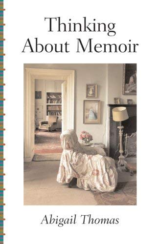 Thinking about Memoir 9781402752353