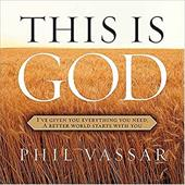 This Is God [With Audio CD] 6042916