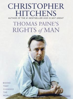 Thomas Paine's Rights of Man 9781400153916
