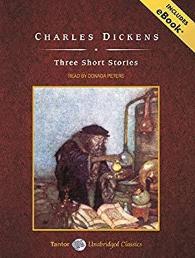 Three Short Stories 9781400111299