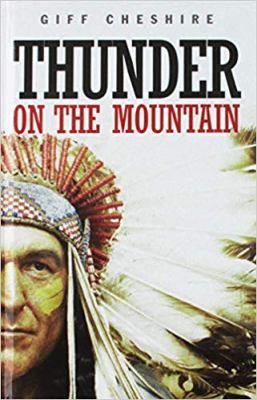 Thunder on the Mountain 9781405682688