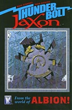 Thunderbolt Jaxon 9781401212575